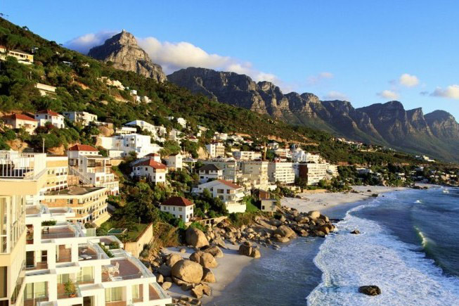 Official: Cape Town holds 9 of the 10 richest suburbs in South Africa
