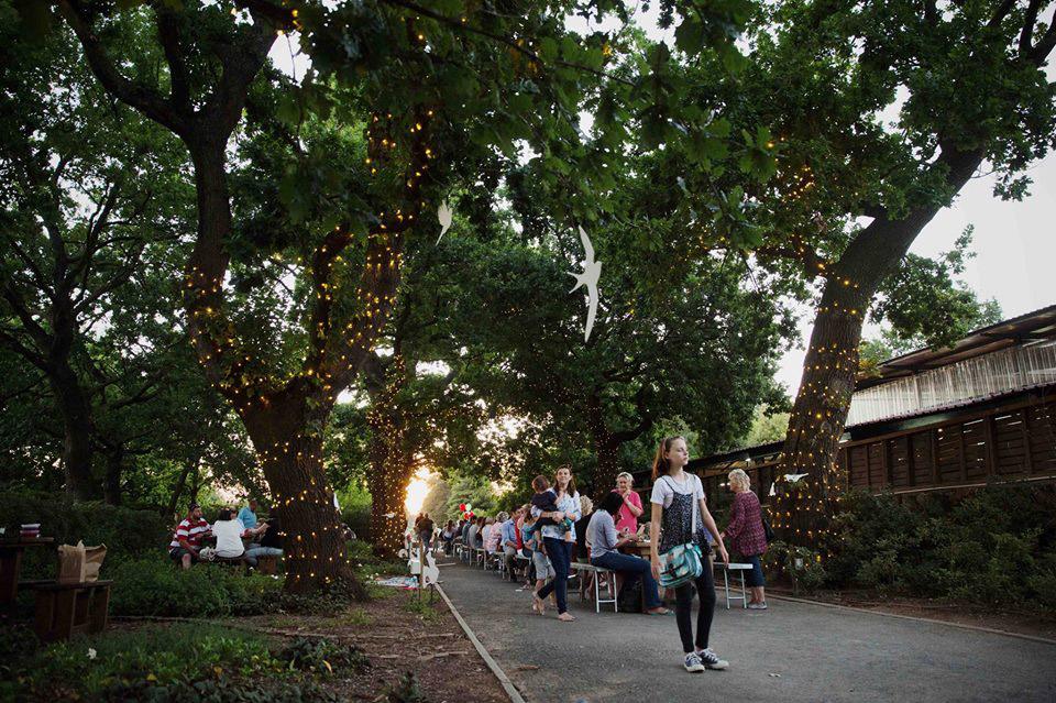Lourensford Reopening Twilight Market