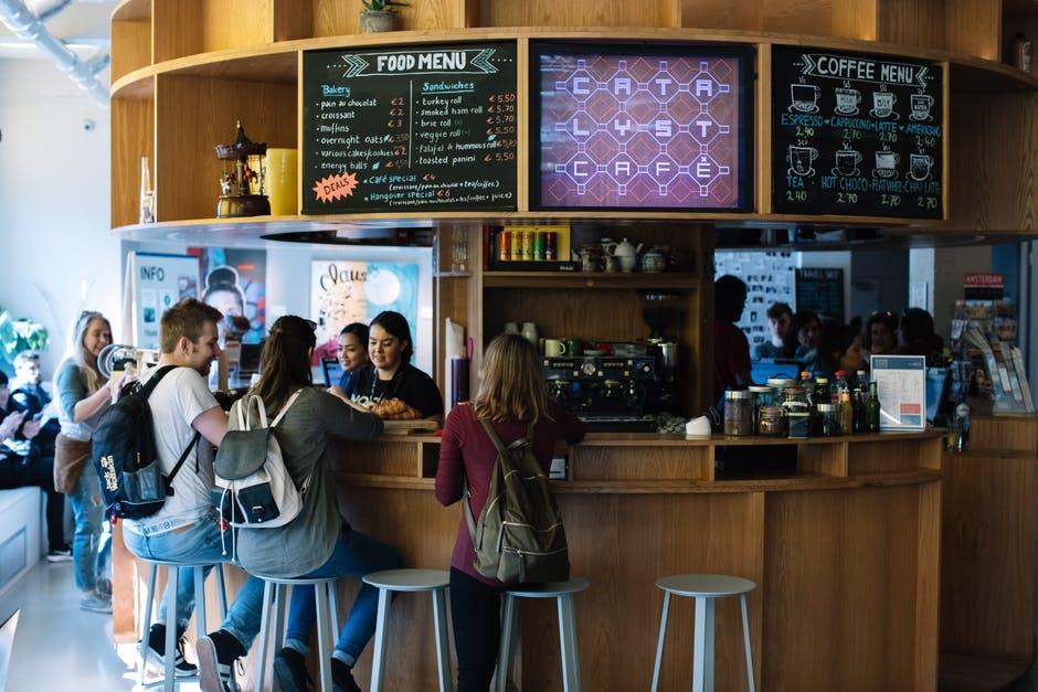 Cape Town's tastiest food trends
