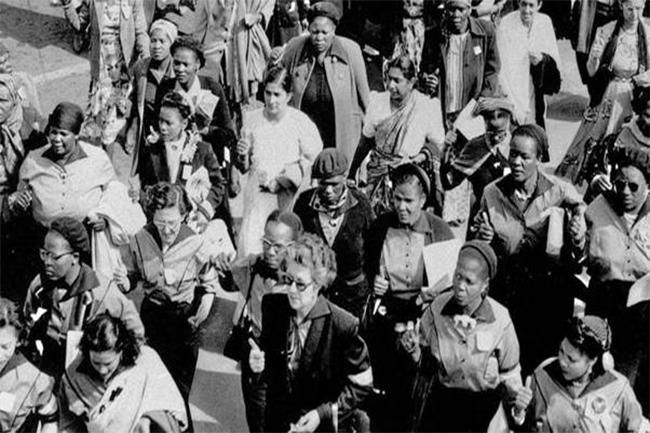 'Celebrating Women in Heritage' seminar at Robben Island