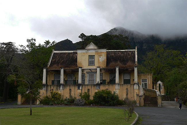 9 creepy Cape Town ghost stories