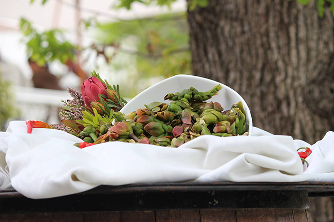 The annual Waterblommetjie Festival is back