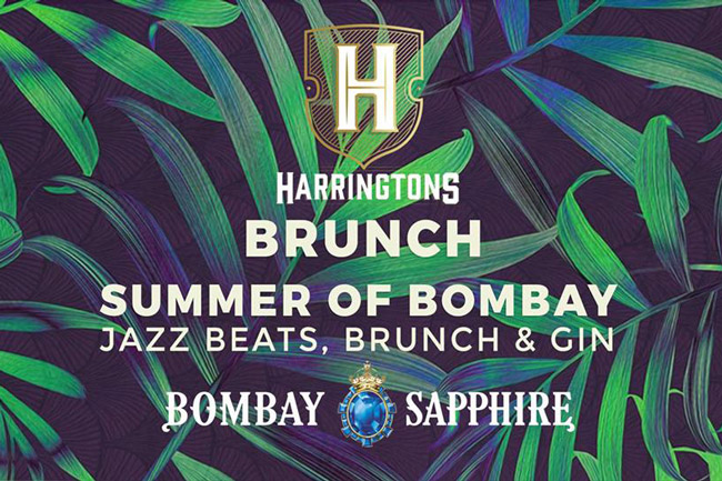Summer of Bombay Brunch