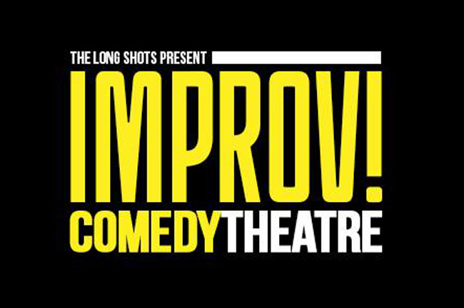 The Long Shots Improvised Comedy