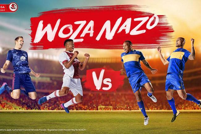 Absa Premiership: Ajax Cape Town vs Cape Town City