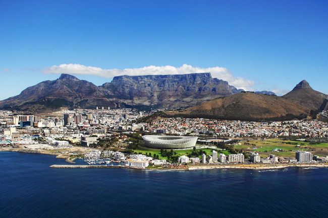 Cape Town's 10 best-selling neighbourhoods