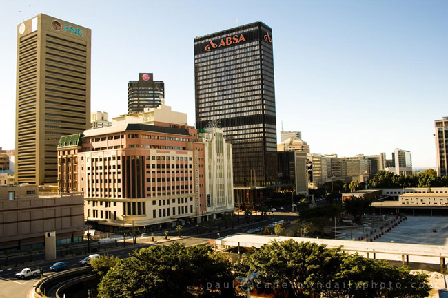 Potential water shedding for Cape Town businesses
