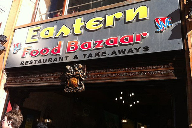 Eastern Food Bazaar