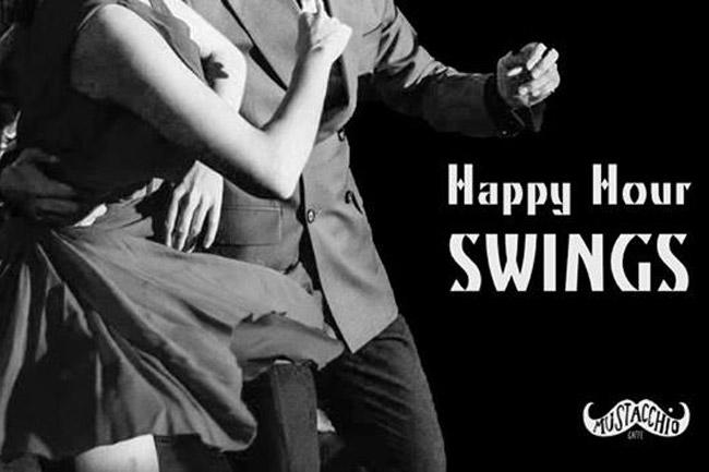 Happy Hour Swings