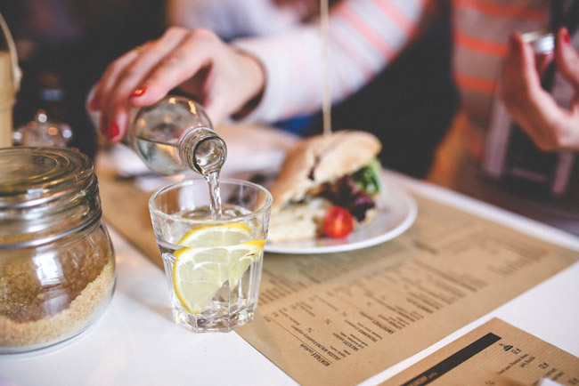 No more free jugs of water at Cape Town restaurants