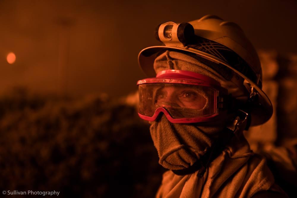 Sullivan photography fire 2