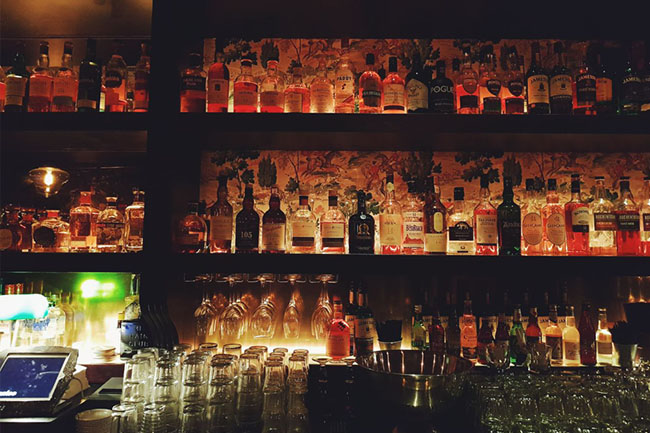 Bring back the cognac. Where to enjoy a tipple in Cape Town