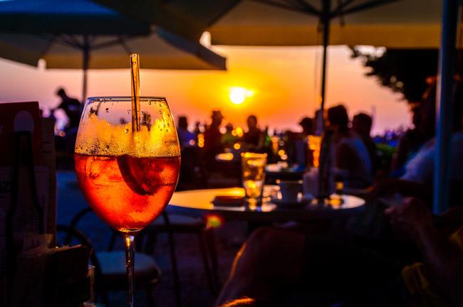 SA's 2nd Annual Cocktail Week