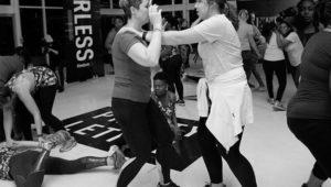 Truekrav self defence
