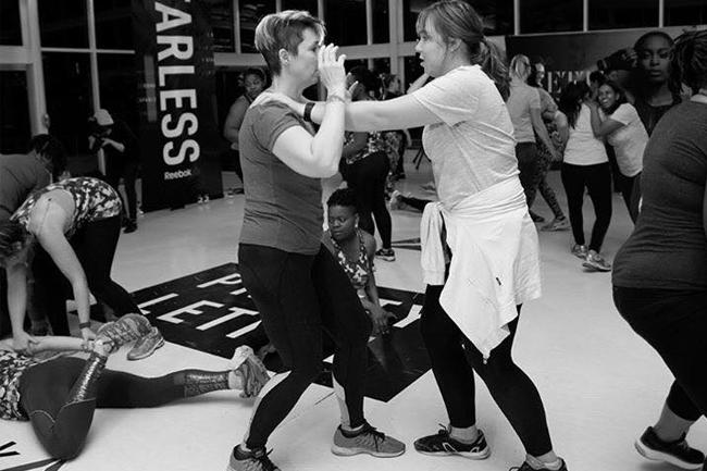 Top 5 self-defense classes in Cape Town | CapeTown ETC