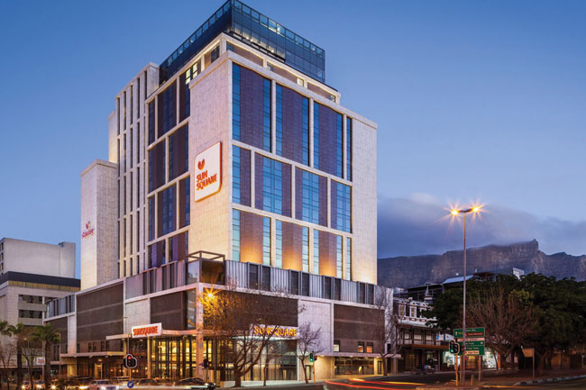 Tsogo Sun Cape Town Hotel