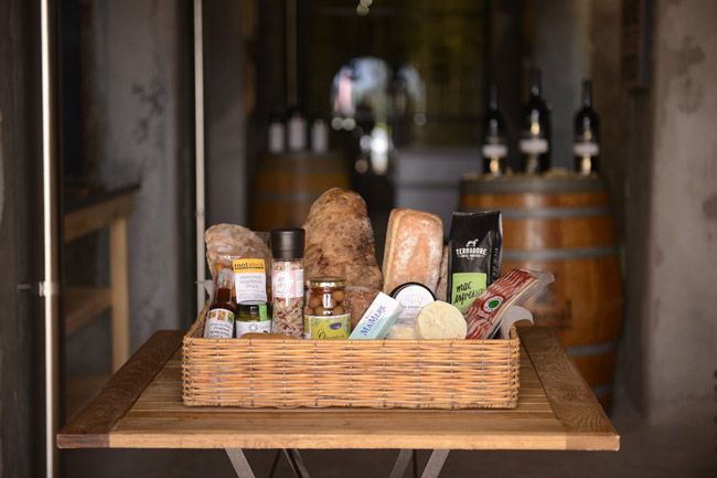 Farm Fresh: Windmeul Neighbourhood Market