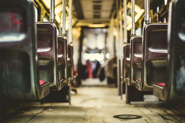 cape town bus
