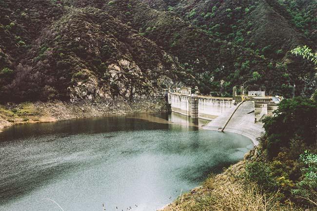 cape town dam levels pdf