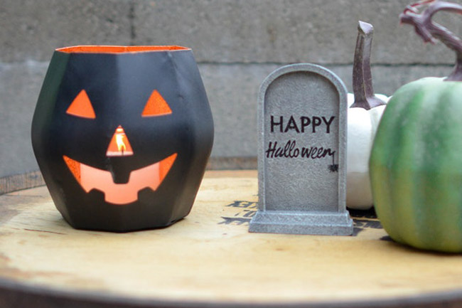 Halloween in Cape Town 2017