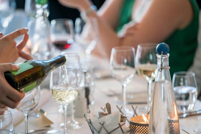 Season of Sauvignon Wine Festival