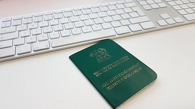 Home Affairs says Green ID book will not expire in March