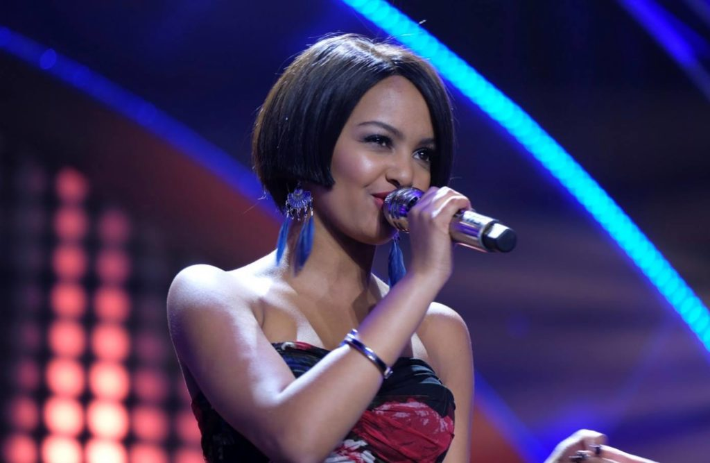 Idols Cape Town hopeful Paxton shares her journey