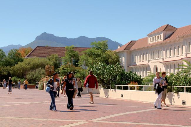 Students file sexual harassment complaints against Stellenbosch University staff member