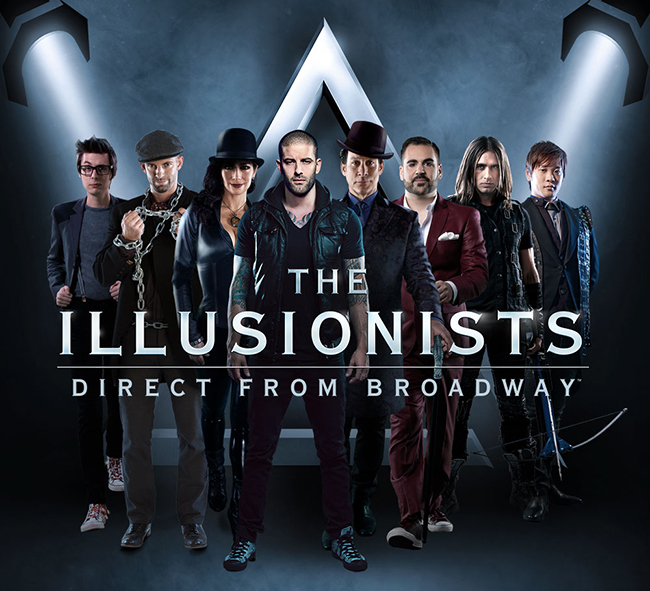 EXCLUSIVE: World-famous iIllusionist Darcy Oake talks magic