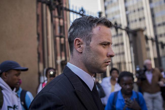 Pistorius faces 15 year jail term