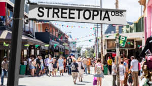 Streetopia Observatory
