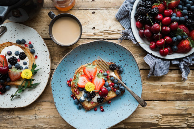 5 trendy spots to have a breakfast meeting in Cape Town