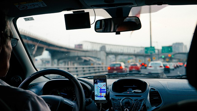 City warns drivers not to use their cellphones or face confiscation