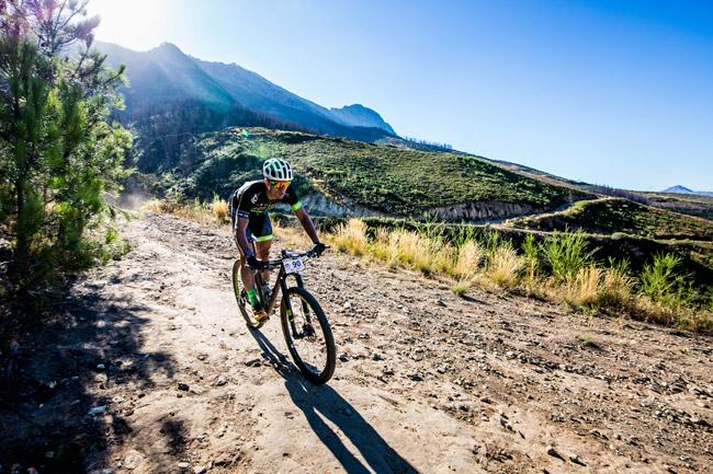 Entries open for Simonsberg Contour MTB