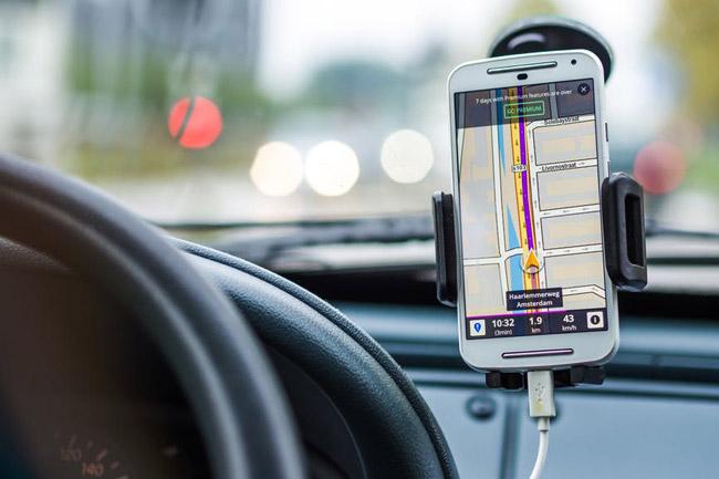 App driver shot dead in Cape Town