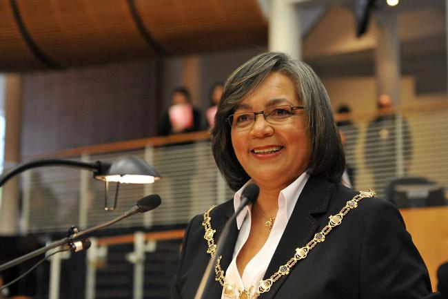 Senior City officials face suspension over corruption allegations