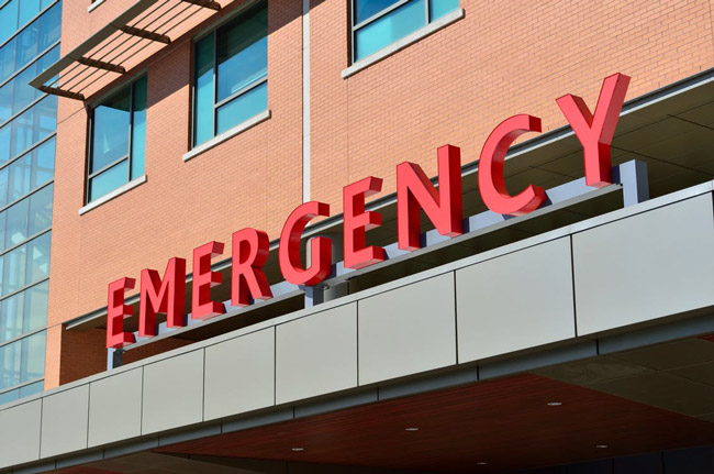 22 injured in weekend firework mishaps