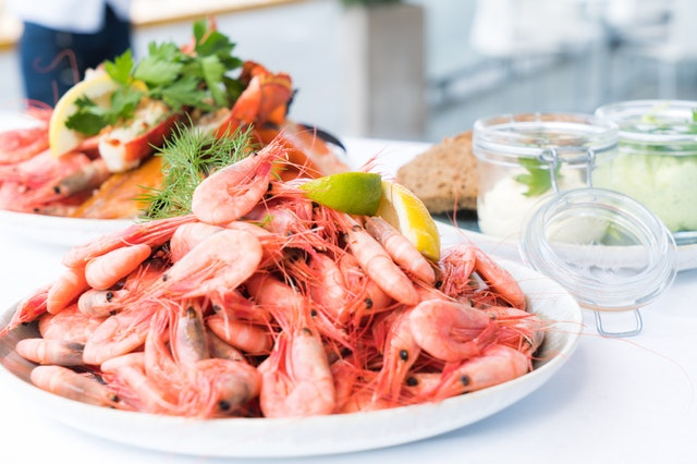Your favourite seafood might be on the SASSI list