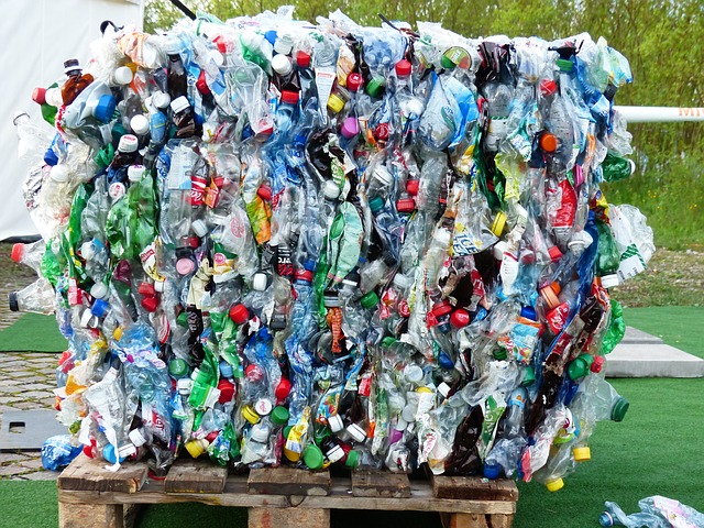South Africa recycles almost twice as much as Europe