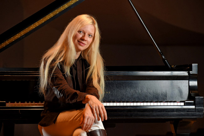 Queen of Classics to host musical masterclass
