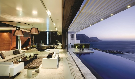 House in Clifton sells for R120-million