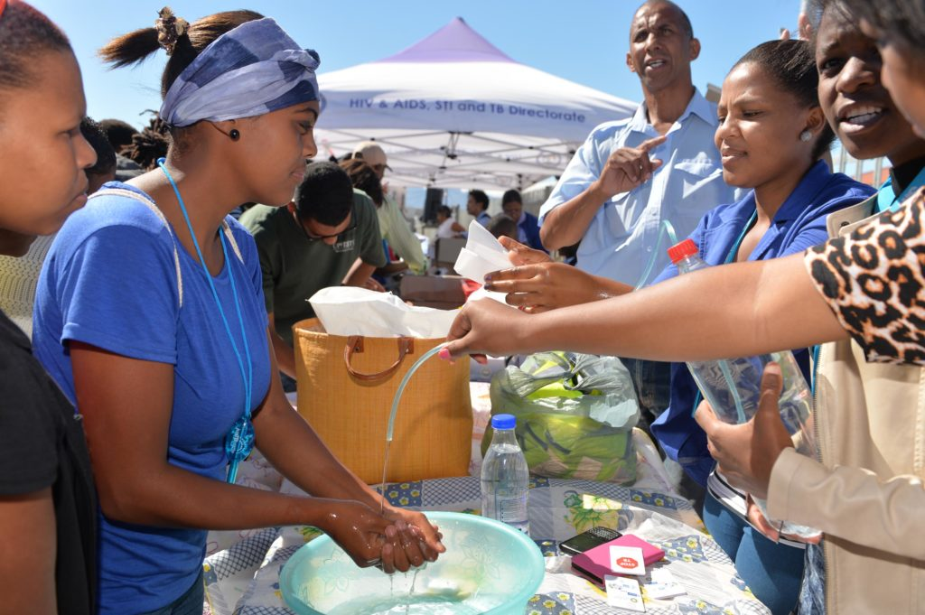 647 Listeriosis cases confirmed in SA
