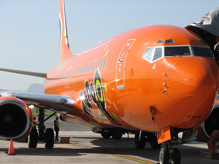 Saa And Mango Merge Flights To Rationalise Local Routes