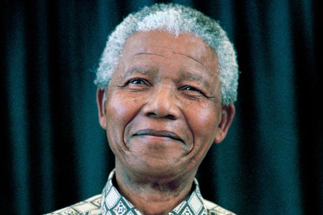 Best Family Van >> 5 amazing things about Nelson Mandela | CapeTown ETC