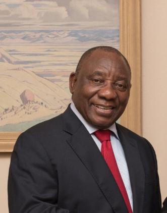 BREAKING NEWS: Ramaphosa announced as ANC president
