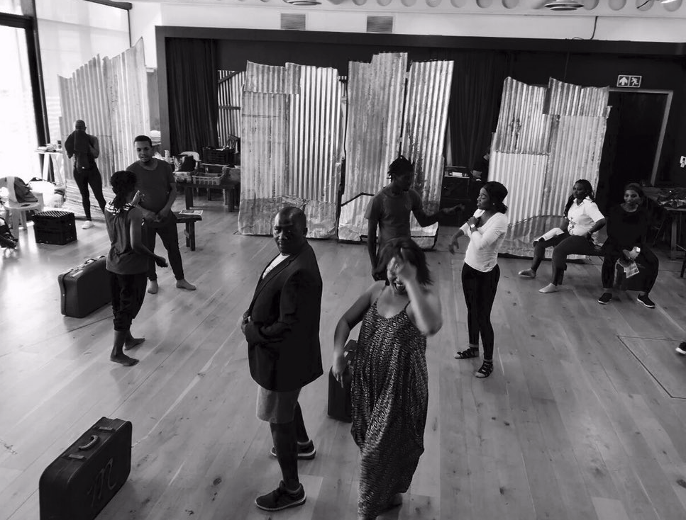 'Tsotsi' the musical comes to the Artscape