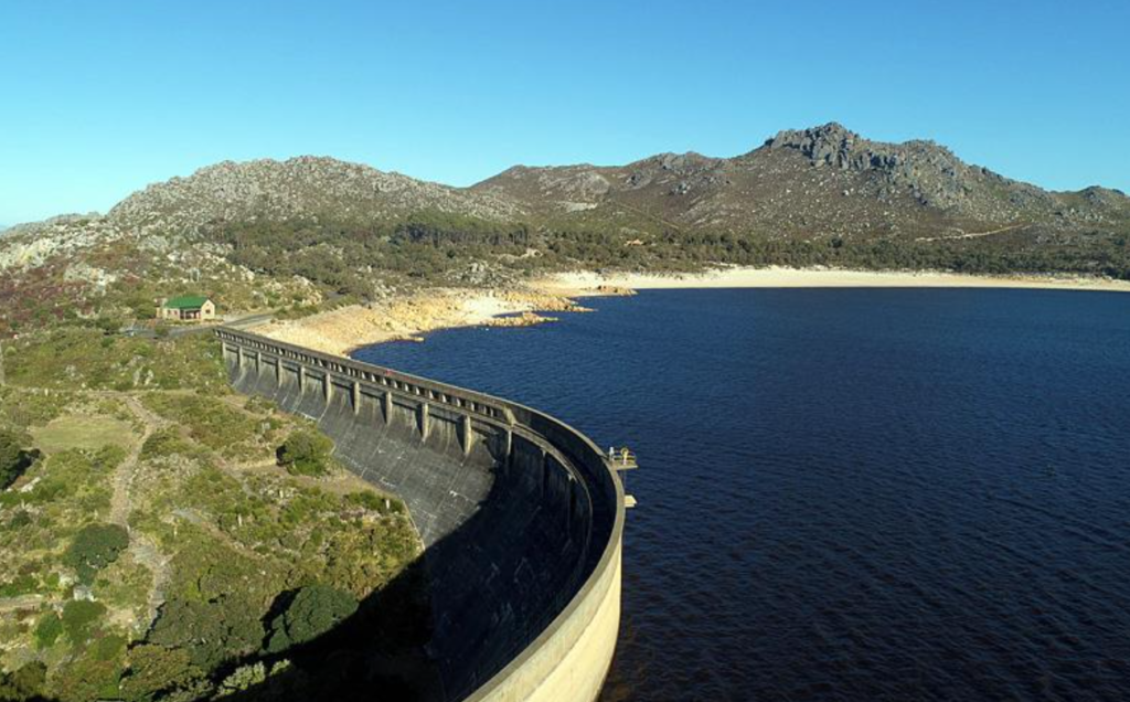 Water Crisis: Dam levels drop further