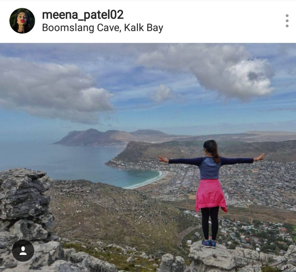 Beautiful Cape Town, captured by you