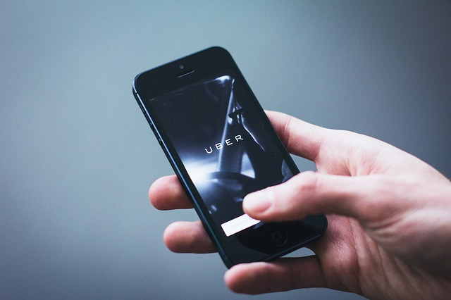 Uber hikes prices on New Years Eve