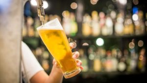 The price of beer in South Africa is much cheaper compared to other countries